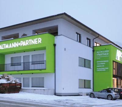 Altmann + Partner