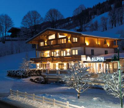 Appartements Alpin