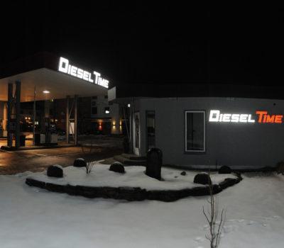 Diesel Time