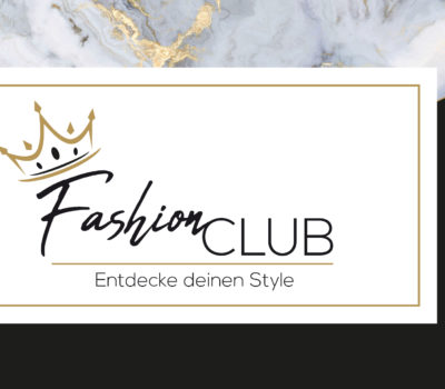 Gutschein Fashion Club