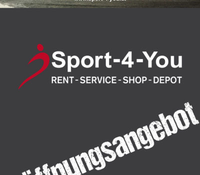 Flyer Sport-4-You