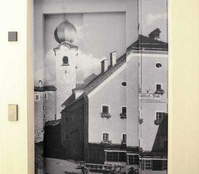 Hotel Eggerhof Saalbach