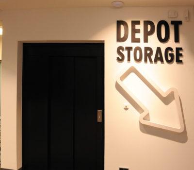Innenraumbeschriftungen mit 3D Buchstaben Soprt-4-You