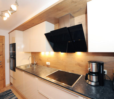 Chalet Küche