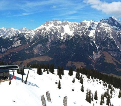 Bergstation Asitz, Hednlfischerei