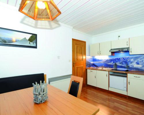 Gestaltung von Küchenrückwand Auernigg