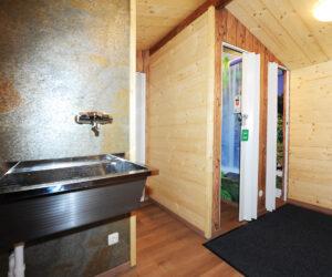 Campingstellplatz Hollin