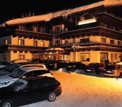 Hotel Unterellmau