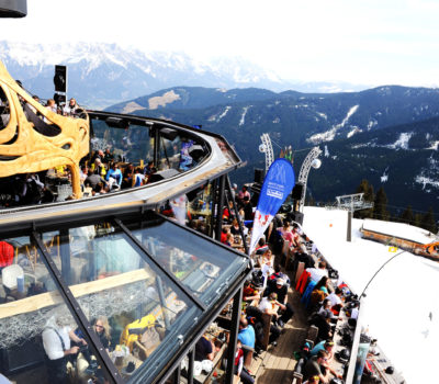 Mountainclub Hendl Fischerei