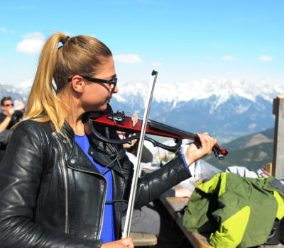 Hendl Fischerei LIVE Musik