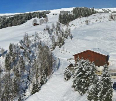 Berghof Tagaufnahmen