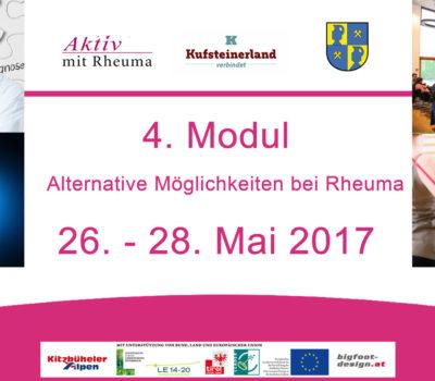 Veranstaltung Aktiv mit Rheuma