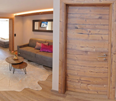 Scharnagl Apartment