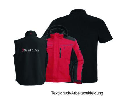Arbeitsbekleidung Sport-4-You