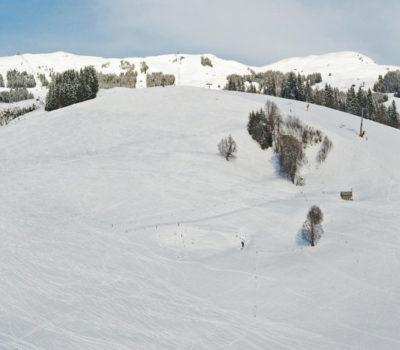 Aussenaufnahme Winter