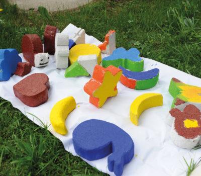 Plastische Gestalten