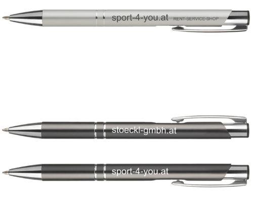 Kugelschreiber  Sport-4-You