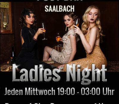 Post Bar Saalbach Beitrag für Facebook