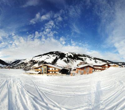 Birkenhof Winter