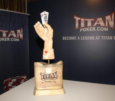 Titan Pocker