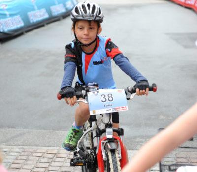 World Games of Mountainbiking Junior Trophy
