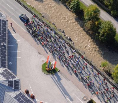 World Games of Mountainbiking Fotografie