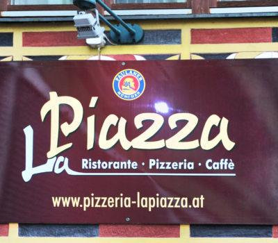 Referenzen Pizzeria La Piazza