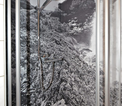 Forsthaus Badezimmer Gestaltung
