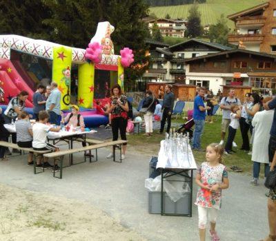 Saalbacher Sommerfeste