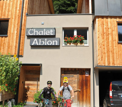 Chalet Ablon