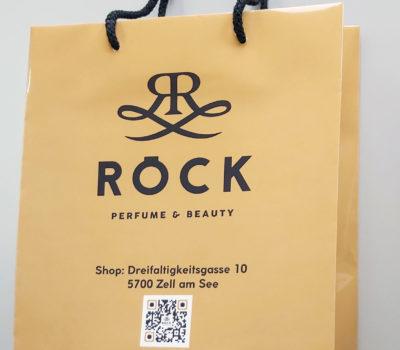 Tasche Röck Perfume & Beauty