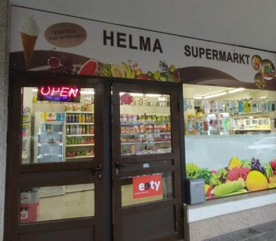 Helma Supermarkt