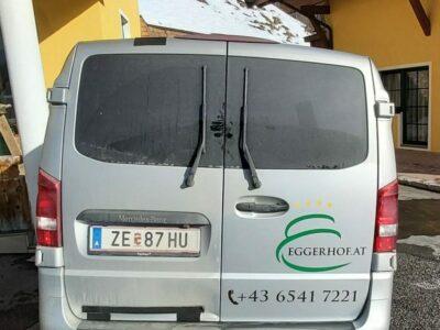 Eggerhof Saalbach